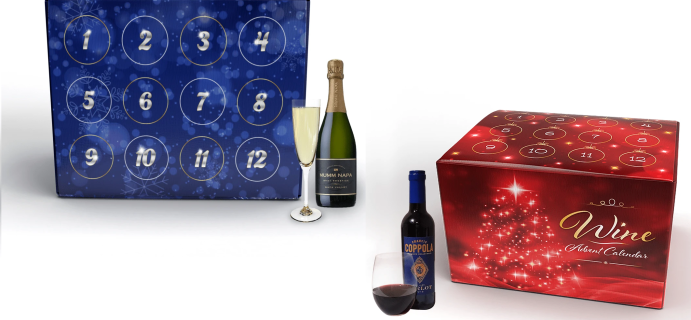 2020 Give Them Beer Wine Advent Calendar Available Now + Spoilers!