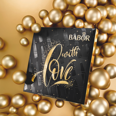 BABOR Ampoule Advent Calendar 2020 Available Now + Full Spoilers!
