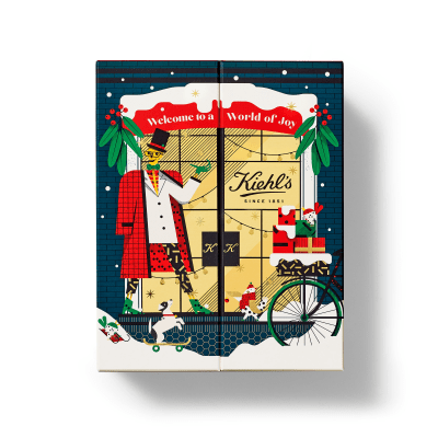 Kiehl's 2020 Beauty Advent Calendar Available Now + Full Spoilers + Coupon!