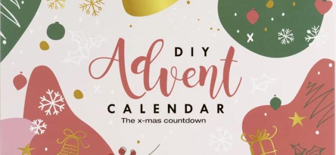 Essence Cosmetics 2020 DIY Beauty Advent Calendar Full Spoilers!