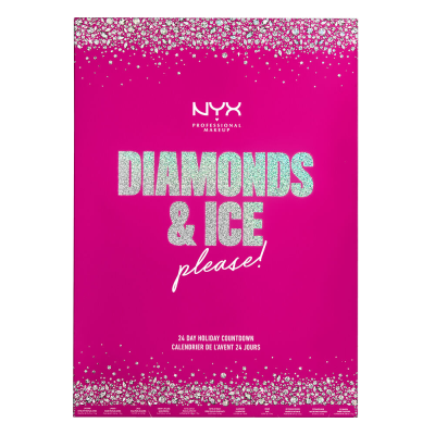 2020 NYX Beauty Advent Calendars Available Now + Full Spoilers!