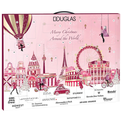 2020 Douglas Advent Calendar Available Now + Full Spoilers! {EU}