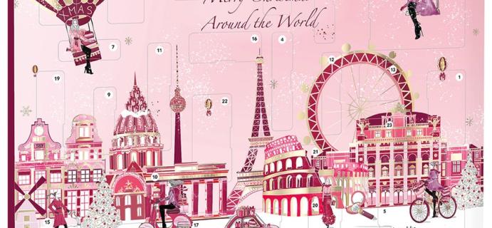 2020 Douglas Advent Calendar Available Now + Full Spoilers! {EU}