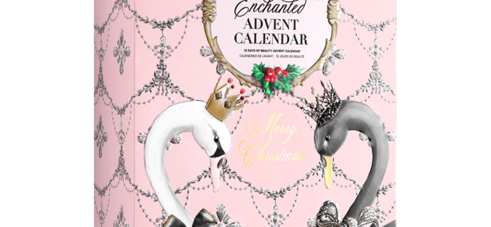 2020 Too Faced Beauty Advent Calendar Available Now + FULL SPOILERS!
