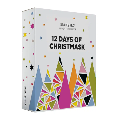 2020 BeautyPro Advent Calendar Available Now + Full Spoilers!