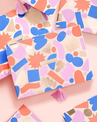Birchbox 10th Birthday Sale: Get 50% Off First Box!