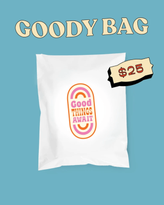 Bando $25 Mystery Bags Available Now!