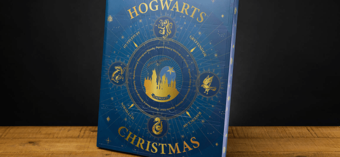 2020 Wizarding World Harry Potter Advent Calendar Available Now!