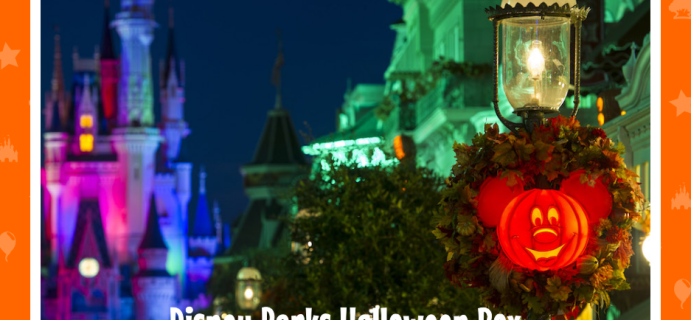 Mickey Monthly 2020 Halloween Mystery Box Available Now!
