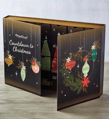 2020 Harry & David Chocolate Advent Calendar Available Now!