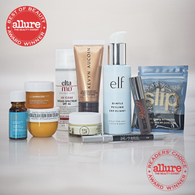 Allure Award Winners Limited Edition Box Available Now + Full Spoilers!
