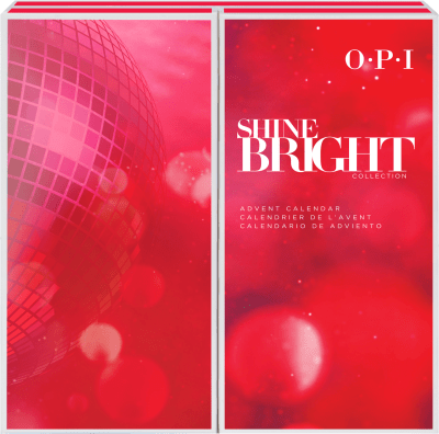 2020 OPI Advent Calendar FULL Spoilers – Available Now!