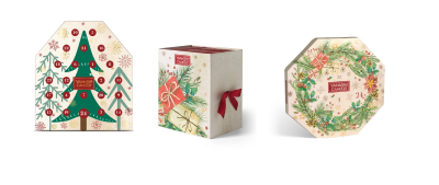 Yankee Candle UK 2020 Advent Calendars Available Now + Full Spoilers!