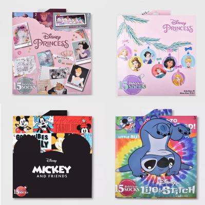 2020 Target Disney Socks Advent Calendars Available Now!