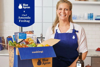 Blue Apron Coupon: Get Up To $60 Off!