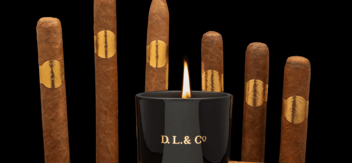 Cigar by Robb Vices Fall 2020 Full Spoilers!