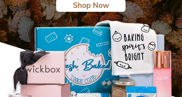 Cratejoy Sale: FREE Shipping On Fall Favorites!