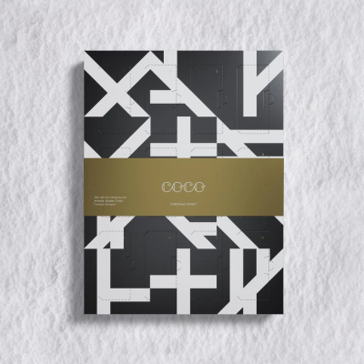 2020 COCO Chocolatier Advent Calendar Available Now!