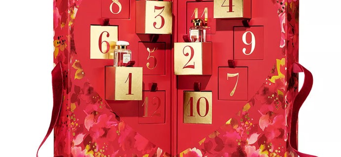 2020 AERIN Advent Calendar Available Now + Full Spoilers!