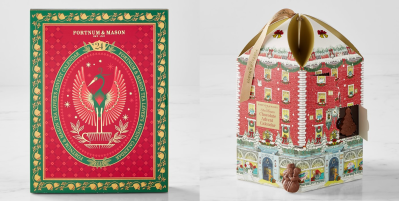 2020 Fortnum and Mason Advent Calendars Available Now + Spoilers!