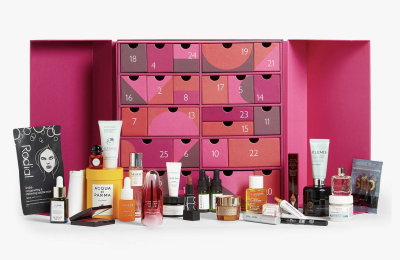 John Lewis Beauty Advent Calendar 2020 Available Now + Spoilers! {UK}