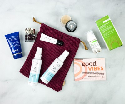 Ipsy Glambag Plus September 2020 Review