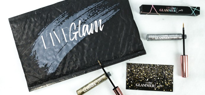 LiveGlam Glammer Liner Duo Review + Coupon