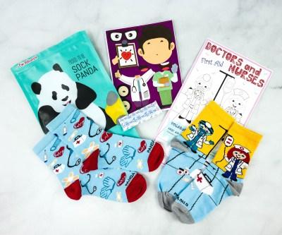 Panda Pals September 2020 Subscription Review + Coupon
