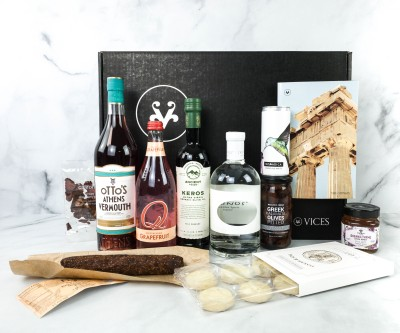 Robb Vices August 2020 Subscription Box Review + Coupon!