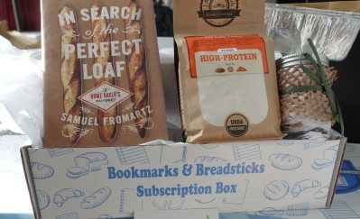 Bookmarks & Breadsticks Black Friday Coupon: Save 25% on all subscriptions!