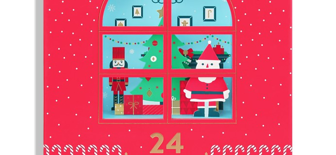 New 2020 Sugarfina Advent Calendar Available Now + Spoilers!