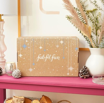 FabFitFun Winter 2020 Selection Time For Annual Members Open Now!