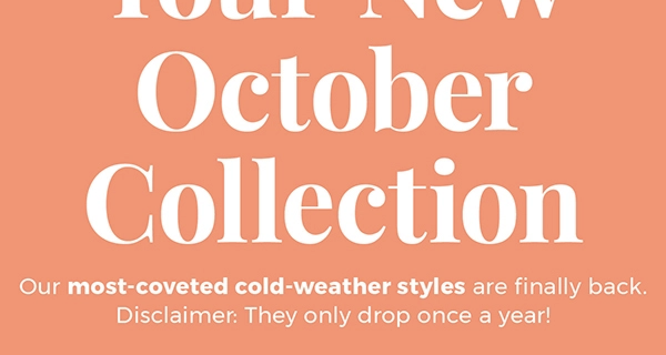 Fabletics October 2020 Selection Time + New Member Coupon!