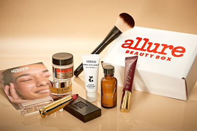 Allure Beauty Box Black Friday Deal: Get your first box 50% off!
