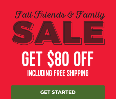Hello Fresh Fall Friends & Family Sale: Save Up To $80!