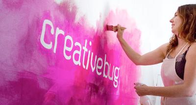 Creativebug Coupons:  Get 2 Months FREE & More!