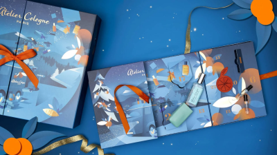2020 Atelier Cologne Discovery Advent Calendar Available Now + Full Spoilers!