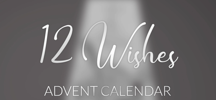 Cohorted Beauty Advent Calendar 2020 Available Now + Spoilers!