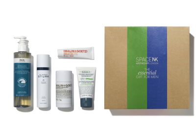 Space NK The Essential Gift For Men Available Now + Full Spoilers!
