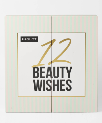 INGLOT Beauty Advent Calendar 2020 Available Now + Full Spoilers!