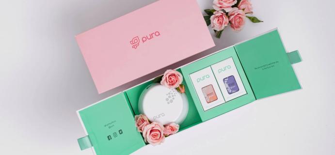 Pura Coupon: Get 15% Off Smart Home Fragrance!