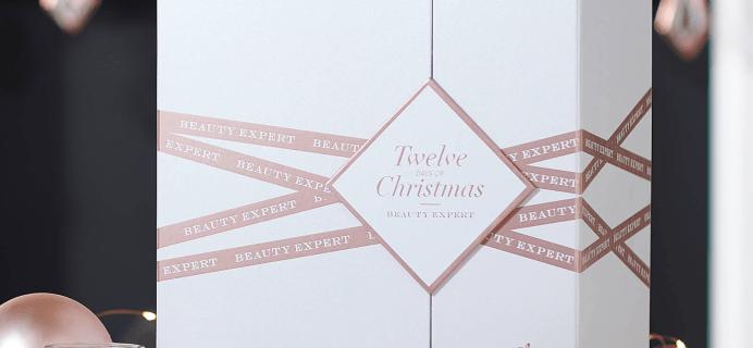 DEAL: Get The Beauty Expert Advent Calendar For $100 + FULL Spoilers!