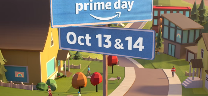 Amazon Prime Day 2020 Deals!