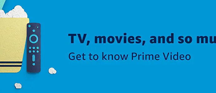 Amazon Prime Video 2020 Prime Day Deal: 2 Months For Just 99¢!