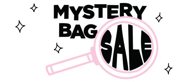 BKR Mystery Bag Available Now!