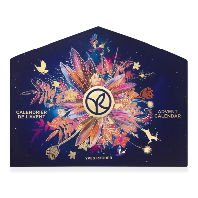 Yves Rocher Beauty Advent Calendar 2020 Available Now + Full Spoilers!