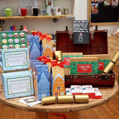 2020 Bird & Blend Tea Advent Calendars Available Now + Full Spoilers!