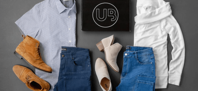 UrbaneBox Coupon: Get $30 Off Your First Box!