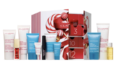 2020 Clarins Advent Calendars Available Now!