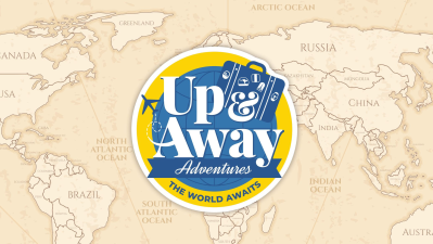 Up & Away Adventures Cyber Monday Coupon: Save 50%!